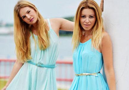 Sukienki maxi - wygoda dla ciężarnych