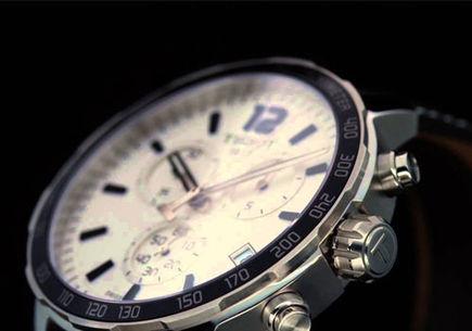 Zegarek – już sztuka czy jeszcze użytkowa?