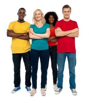 4 etapy życia grupy