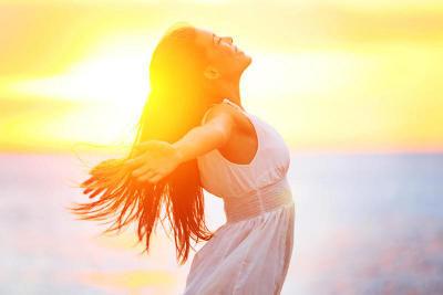 Czy światło słoneczne może wydłużać życie?