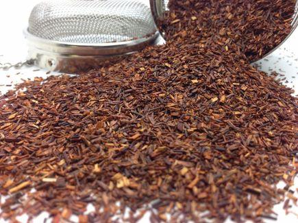 Wyjątkowe właściwości afrykańskiej herbaty z czerwonego krzewu