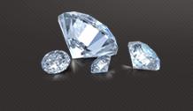 Diamenty - bezpieczna przystań