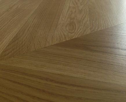 Jak często cyklinować podłogi?