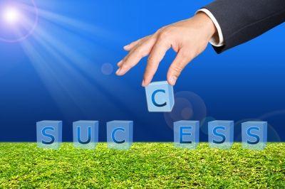 6 Zasad i Kroków do Osiągnięcia Sukcesu
