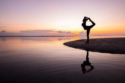 Osiąganie równowagi i harmonii w życiu
