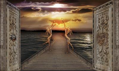 Czy istnieje granica naszej wyobraźni?