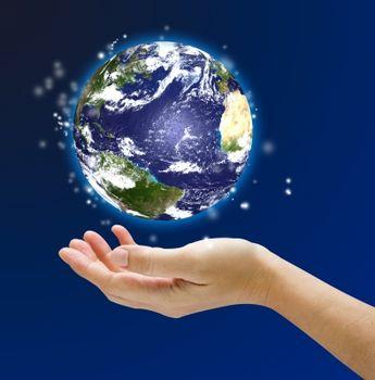 Próbujesz naprawiać świat?