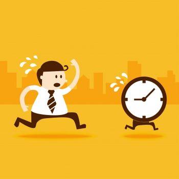 Pośpiech – symptom dzisiejszych czasów