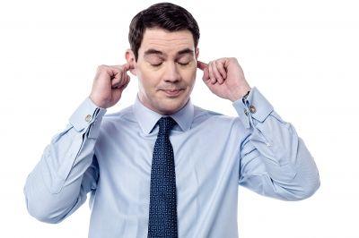 Słuchasz siebie i ufasz sobie?