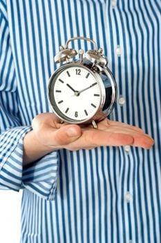 Przestań marnować swój czas