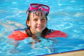 Jak nauczyć dziecko pływać? Wszystko o nauce pływania