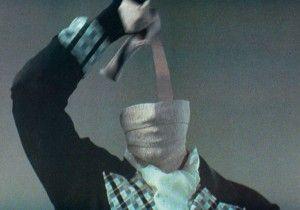 Historia czapki niewidki