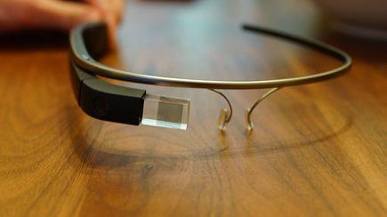 Google Glass, a turystyka