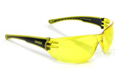 Popularne marki okularów sportowych