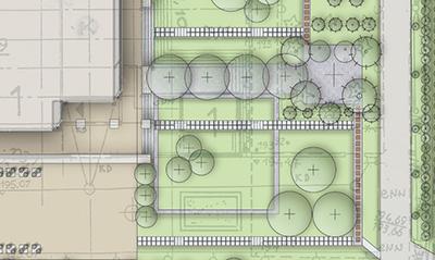 Lawner - projektowanie ogrodów
