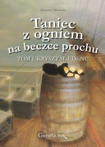 Ucieczka Naukowca — Krzysztof Dmowski
