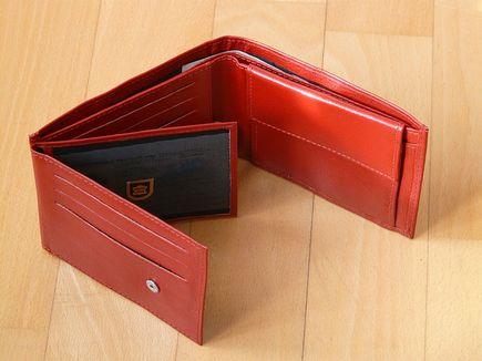 Pomysł na prezent [cz.3] – portfel, kamerka, chusta.