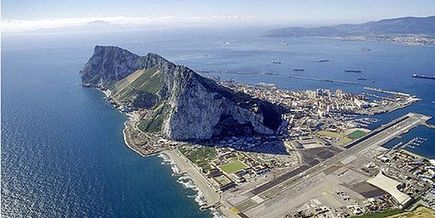 Felieton do szatni: Gibraltar, historyczny gol!
