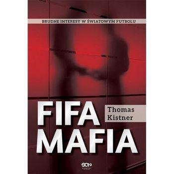 """FIFA Mafia"" - recenzja książki"