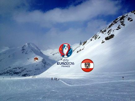 Uczestnicy EURO 2016 - Austria