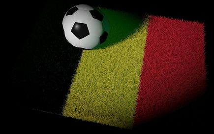 Uczestnicy Euro 2016 - Belgia