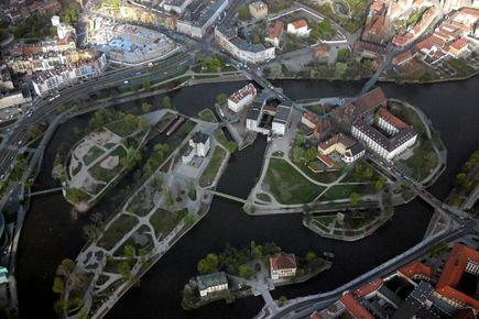 Czy oby na pewno Wrocław miasto spotkań?