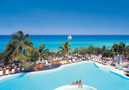 5 ciekawych kubańskich resortów all inclusive