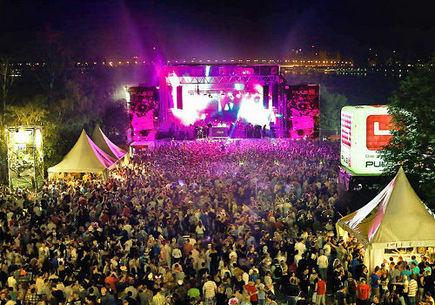 5 największych festiwali muzycznych na świecie w 2014 roku
