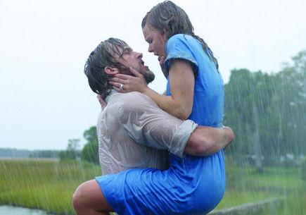 5 romantycznych filmów, które pomogą ci uwierzyć w prawdziwą miłość
