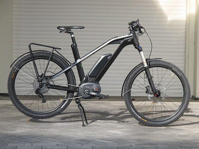 Jak tanio przerobić rower na elektryczny?