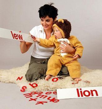 Jak mądrze wybierać zabawki dla dzieci?
