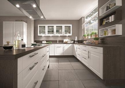 Jaką farbę wybrać do pomalowania ścian w kuchni?