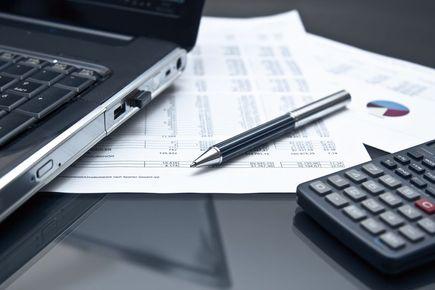Informacje zawarte w sprawozdaniach finansowych