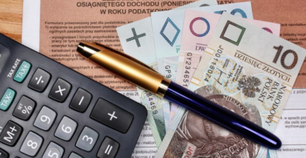 Od czego zależy cena usług księgowych?
