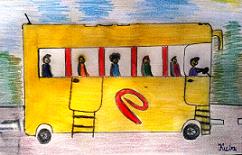 Twoje życie jak autobus