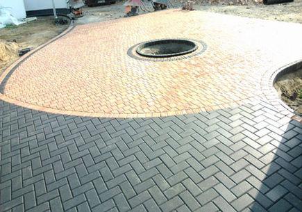Materiały polecane do budowy chodników, ścieżek i parkingów