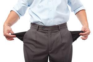 Kredyt ratunkiem dla firm w czasie kryzysu