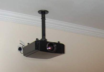 Jak sobie wybrać odpowiedni projektor