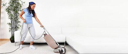Sprzątanie - praca i biznes