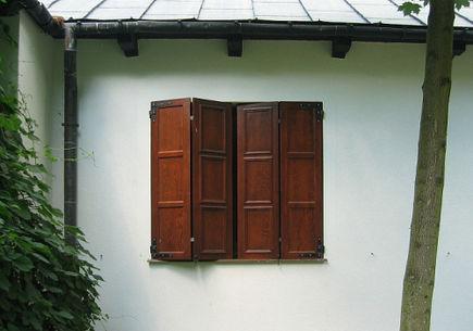 Okna drewniane vs. okna PCV