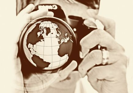 Początkujący fotograf a sprzęt