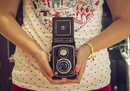 Fotografia – sztuka, rzemiosło, fach, czy…?