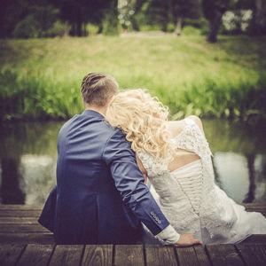 Z przymrużeniem oka o fotografii ślubnej