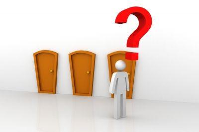 Czego szuka internauta? Część druga: daj szansę na znalezienie odpowiedzi.