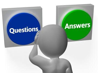 Czego szuka internauta? Część trzecia: czym mam odpowiedzieć?