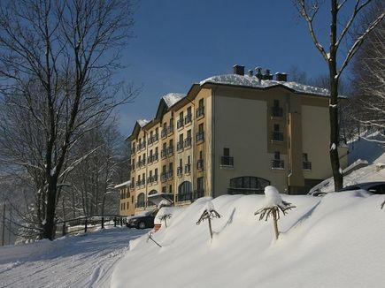 Hotel SPA – udany wypoczynek nie tylko na weekend