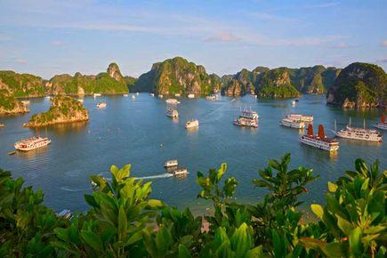 Wietnam: egzotyczna przygoda dla każdego