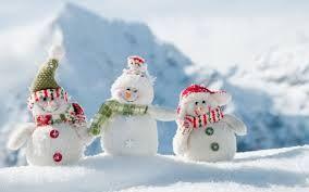 Za co kochamy zimę?