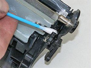 Najczęstsze błędy popełniane podczas regeneracji kaset do drukarek laserowych.
