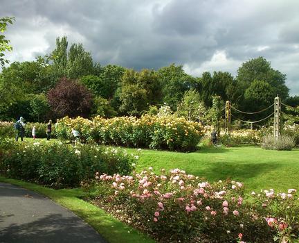 Parki, ktore warto zobaczyć w Londynie